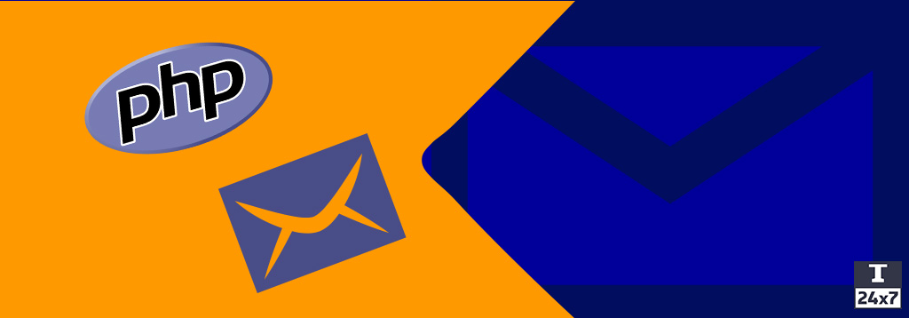 Send Email Using Swift Mailer